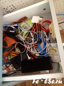 Рабочее место блоггера 2012
