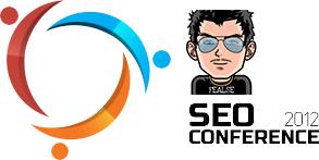 SEO Conference 2012 или как тусят SEOшники